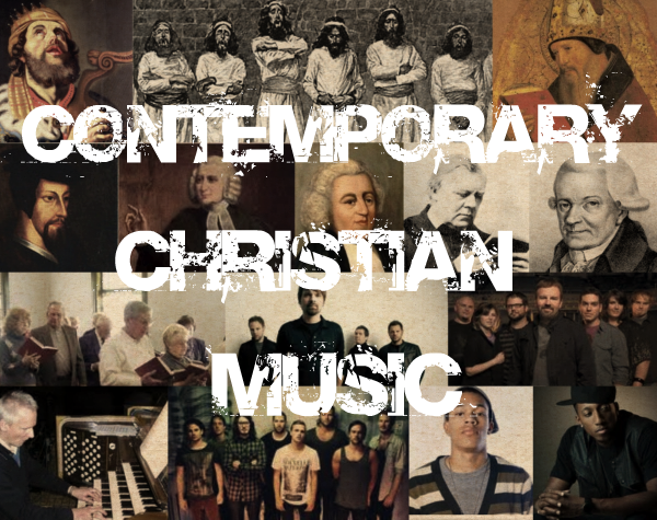contemporary christian music essay