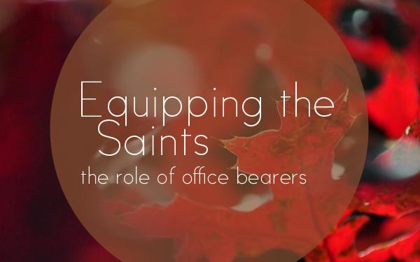 OfficeBearersConference