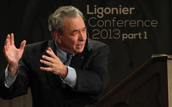 LigonierConferencePart1